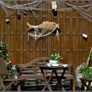 Balkon Und Garten Deko