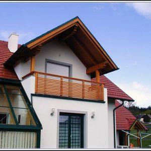 Balkone Aus Holz Preise