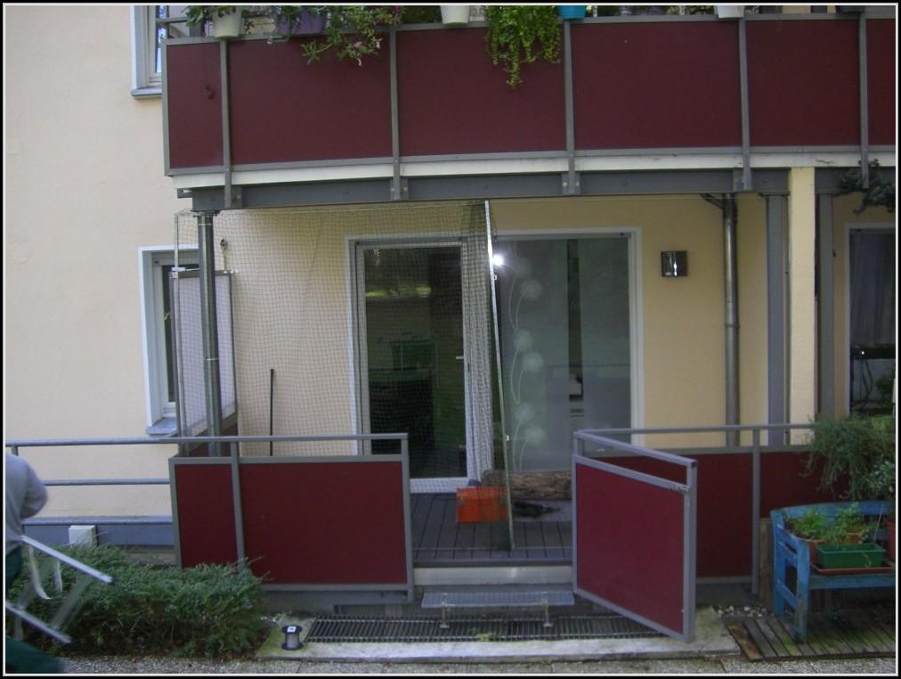 Befestigung Katzennetz Balkon Ohne Bohren Balkon House Und Dekor