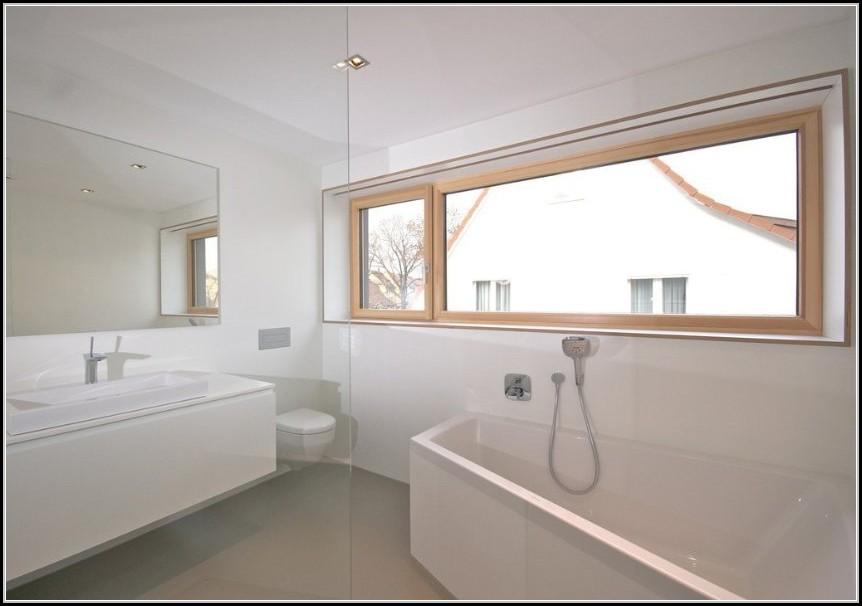 Fliesen Badezimmer Modern Hell