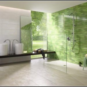 Fuboden Badezimmer Holz
