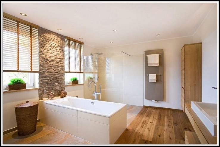 Holzboden Badezimmer Aber Holz