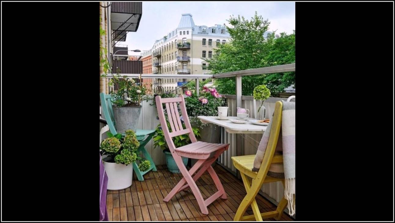 Holzboden Balkon Selbst Verlegen