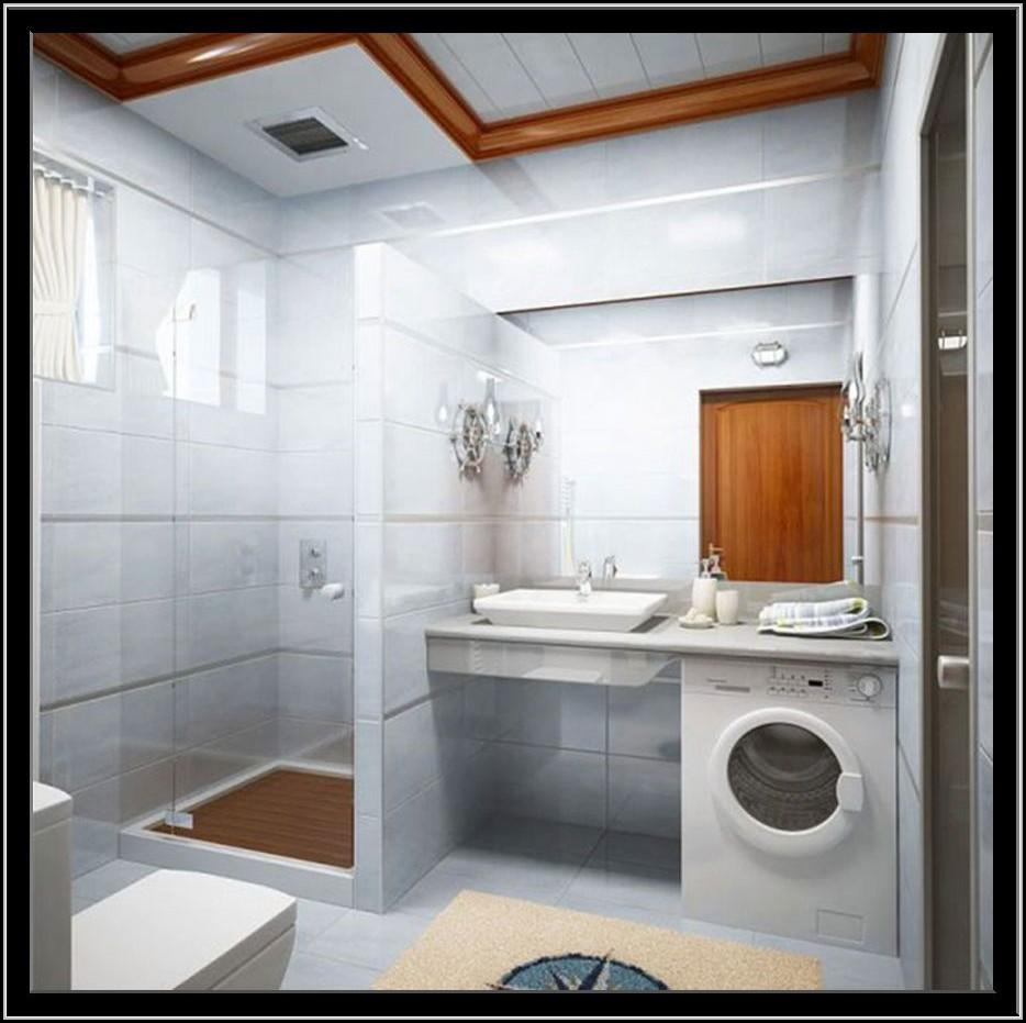 Ideen Fr Kleine Badezimmer