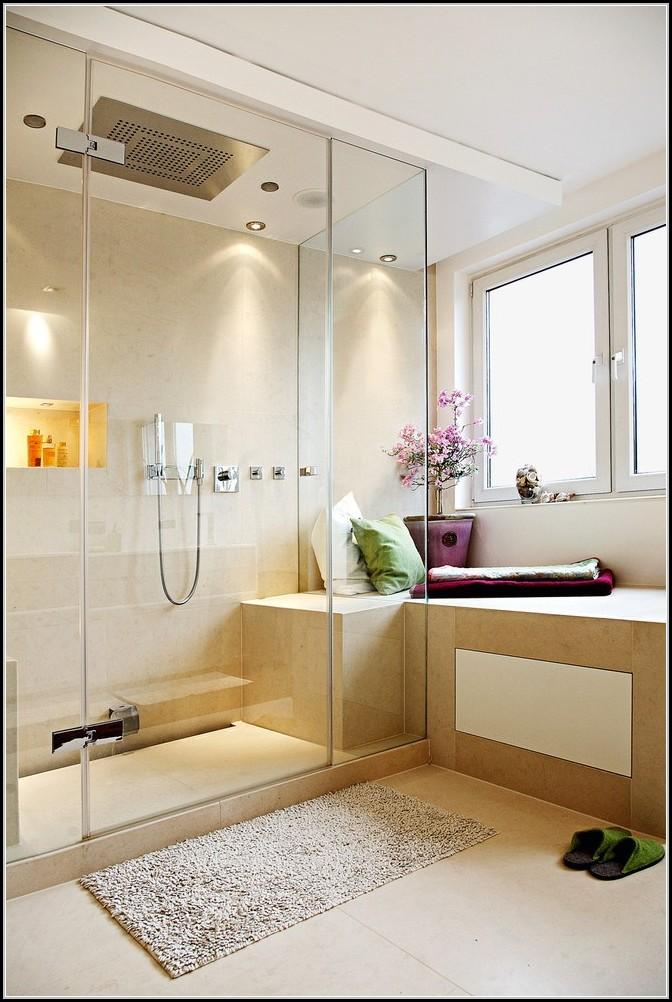 Ideen Fr Kleines Bad Mit Dusche