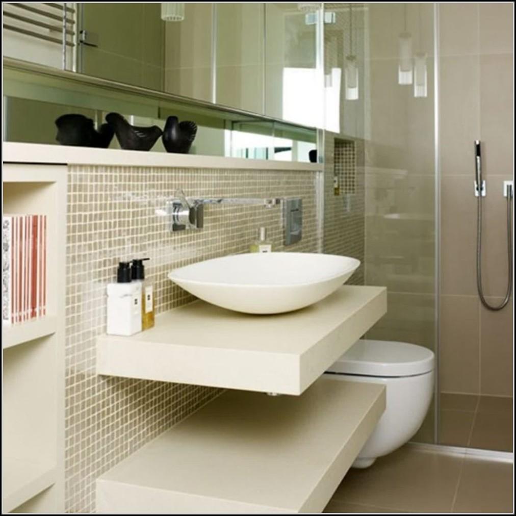 Kleine badezimmer renovieren ideen badezimmer house for Badezimmer ideen galerie