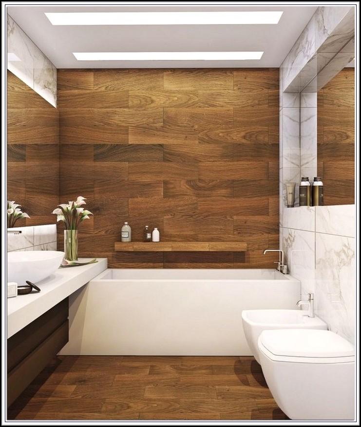 Kleine Sauna Im Badezimmer