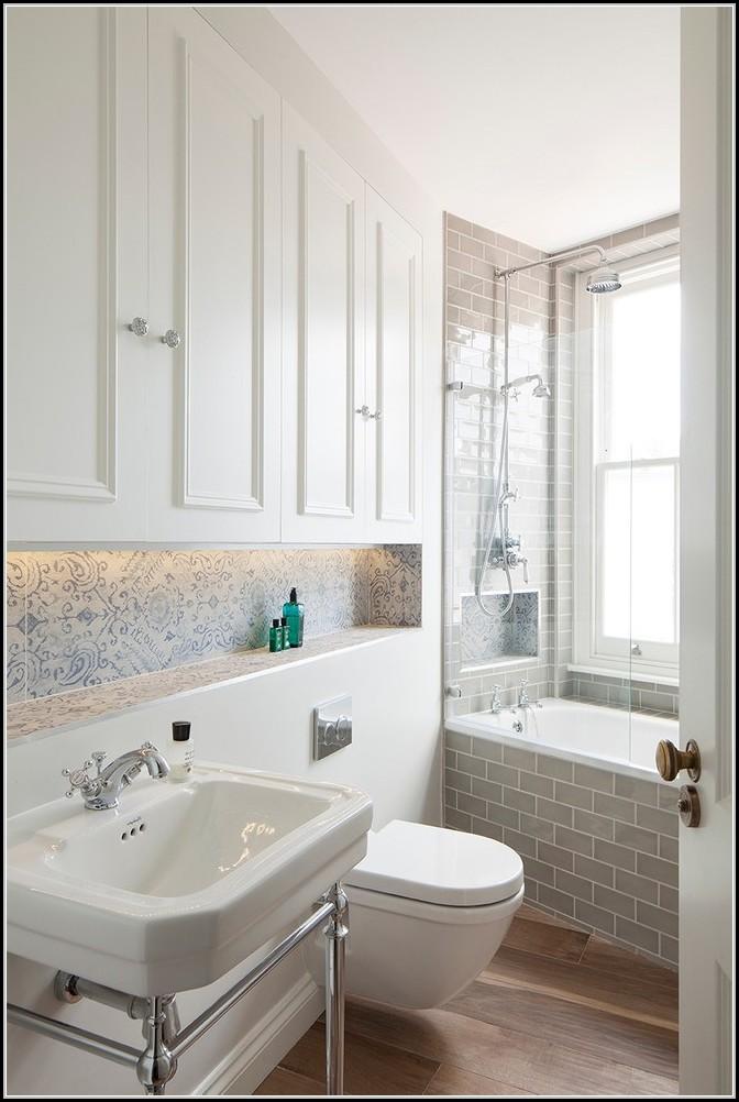 Kleines Badezimmer Fliesen Gre