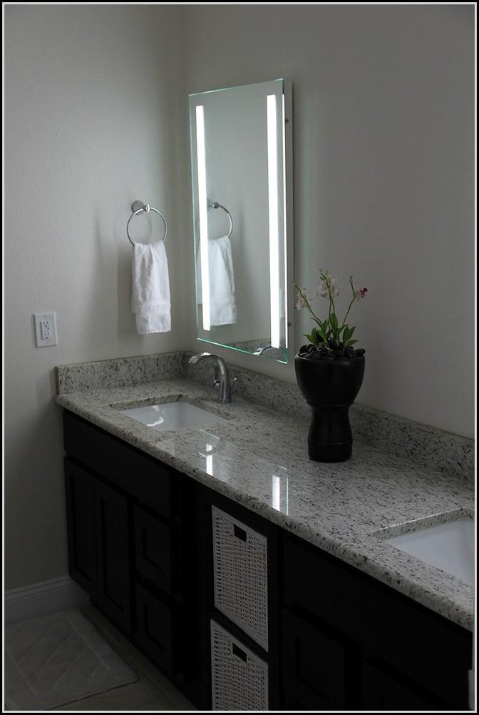 Led Beleuchtung Fr Badezimmerspiegel