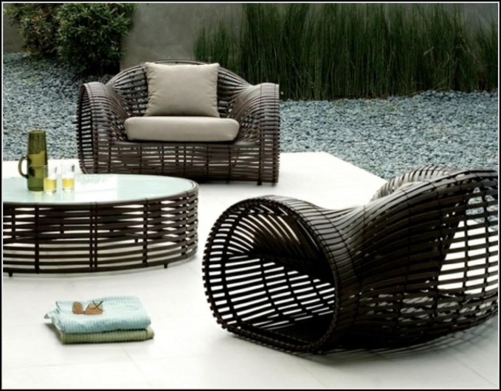 Lounge Mbel Balkon