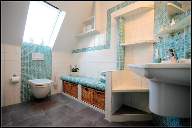 Mosaik Fliesen Fr Badezimmer