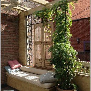 Sichtschutz Balkon Mit Pflanzen Balkon House Und Dekor Galerie
