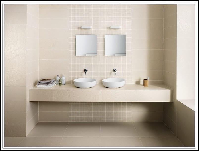 Schner Wohnen Badezimmer Fliesen