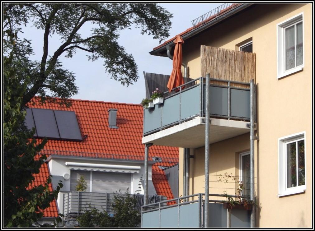 seiten sichtschutz balkon ohne bohren balkon house und. Black Bedroom Furniture Sets. Home Design Ideas