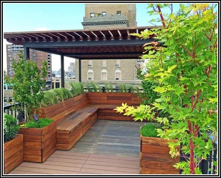 sichtschutz balkon aus holz balkon house und dekor. Black Bedroom Furniture Sets. Home Design Ideas