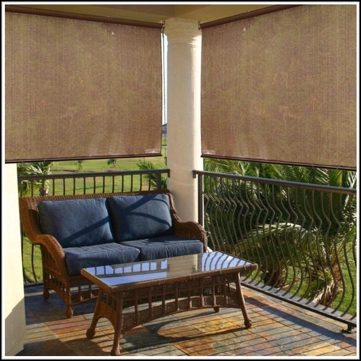 Sichtschutz Balkon Bambus Pflanze Balkon House Und Dekor Galerie