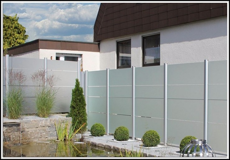 Sichtschutz Balkon Pvc Obi Download Page Beste Wohnideen Galerie
