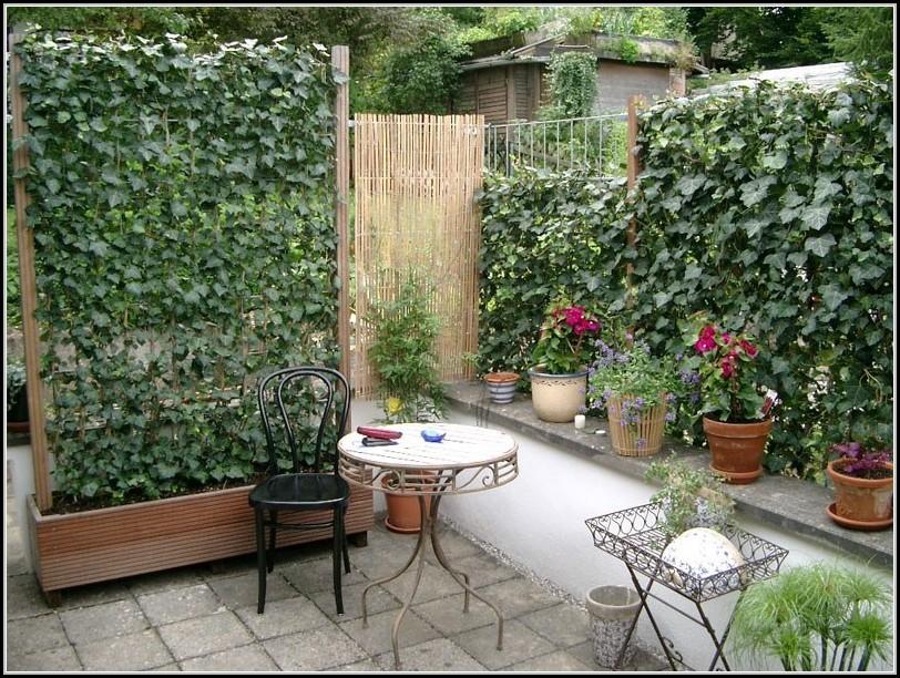 sichtschutz balkon selber machen awesome with sichtschutz balkon selber machen good. Black Bedroom Furniture Sets. Home Design Ideas