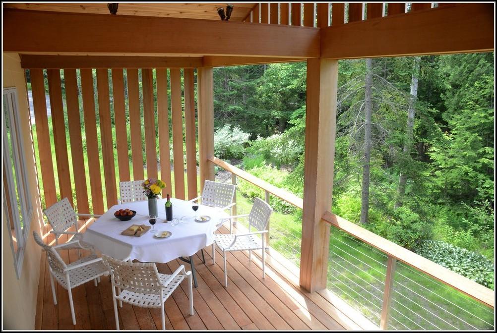 sichtschutz fr balkone aus kunststoff balkon house und. Black Bedroom Furniture Sets. Home Design Ideas