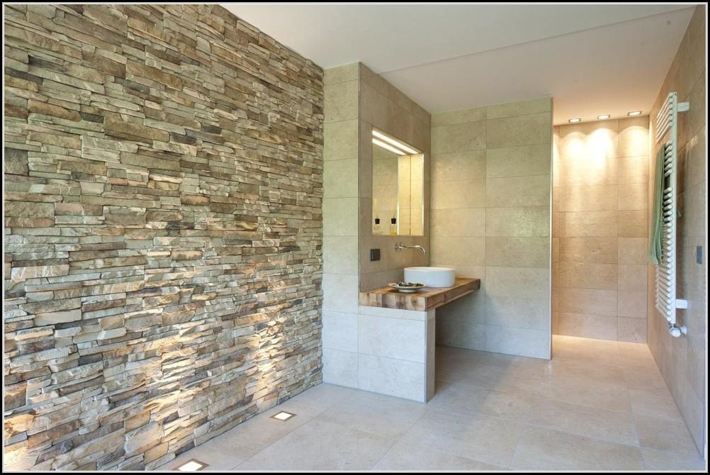 Wandgestaltung Im Badezimmer Erfahrungsberichte
