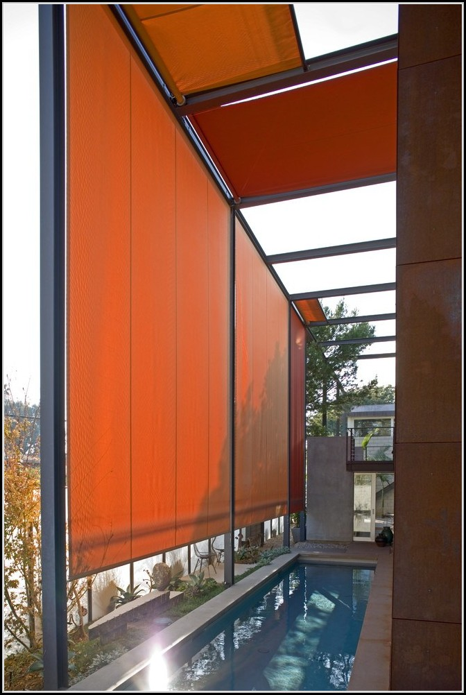 wind und sichtschutz fr balkon balkon house und dekor. Black Bedroom Furniture Sets. Home Design Ideas