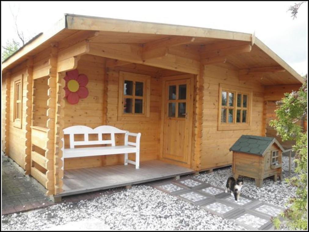 Angebote Gartenhaus Holz