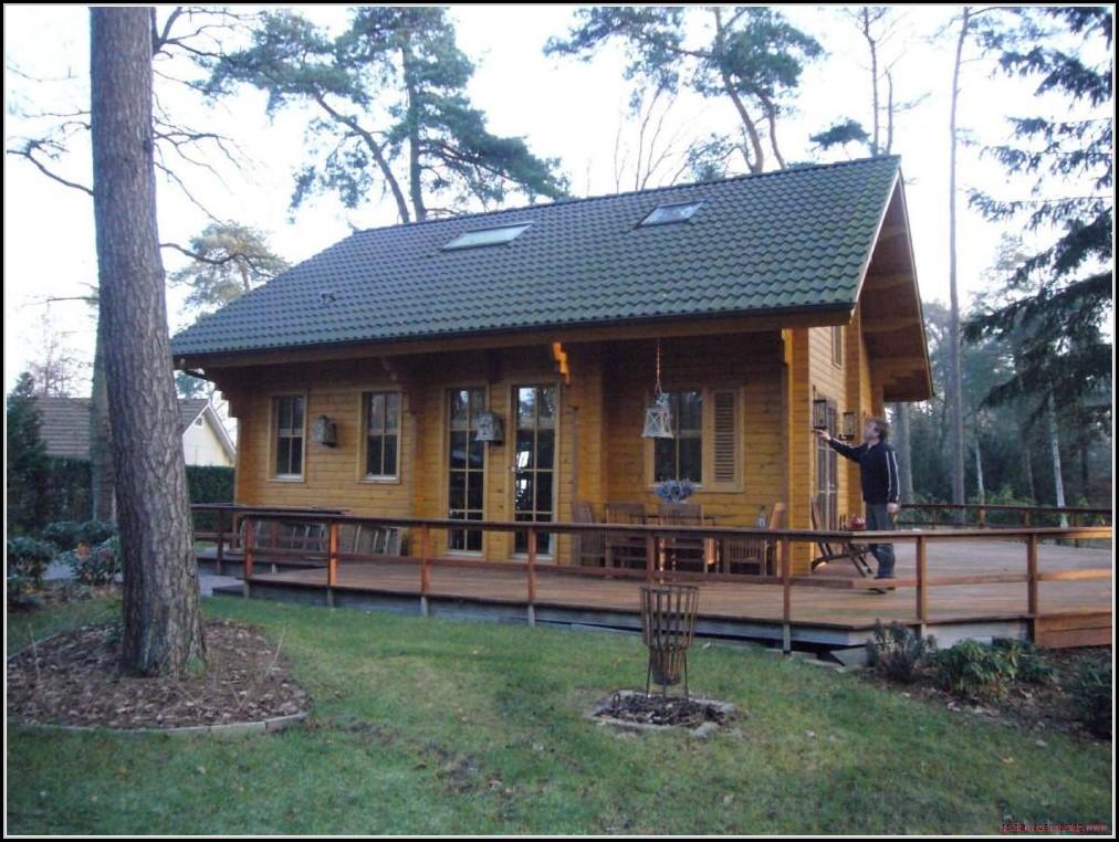 Bewohnbares Gartenhaus Kaufen