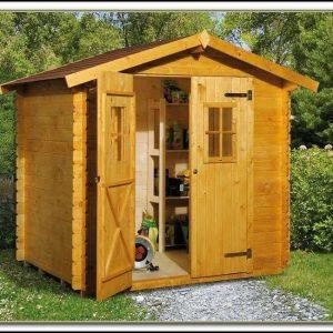 Dehner Gartenhaus Angebot