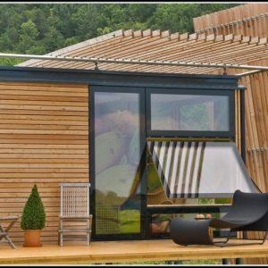 Design Gartenhaus Cube