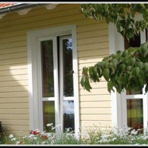 Farbe Fr Gartenhaus Aussen