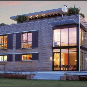 Fertighaus Holz Gartenhaus