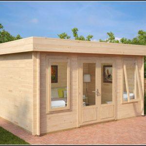 Gartenhaus 40 Mm Kaufen