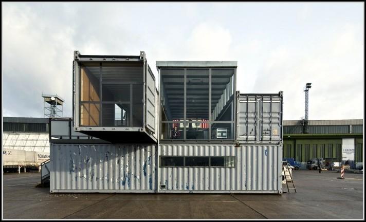 Gartenhaus Aus Container Gartenhaus House Und Dekor Galerie
