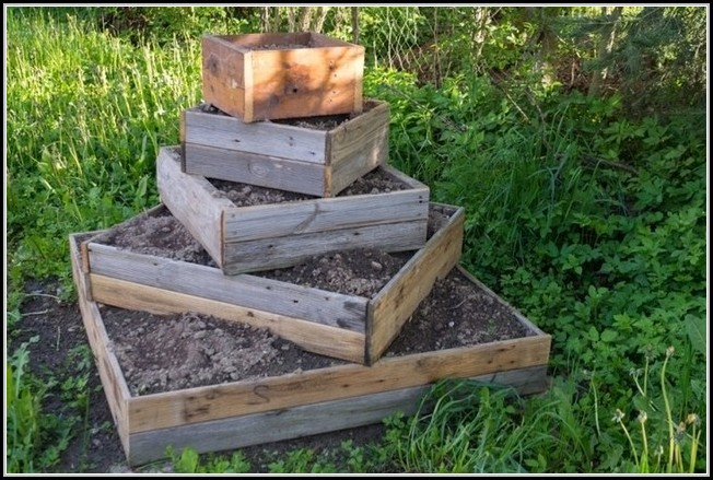 Gartenhaus Aus Holz Oder Metall