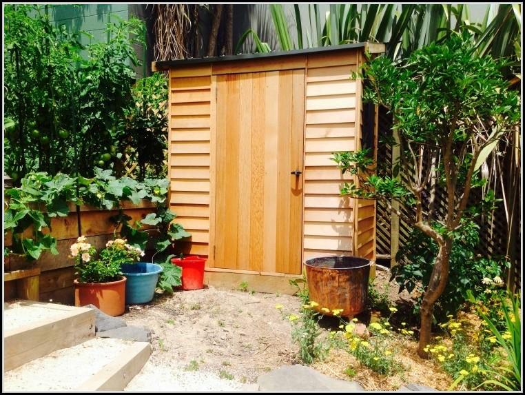 Gartenhaus Aus Holz Selber Bauen