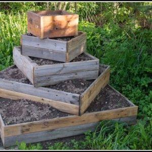 Gartenhaus Aus Metall Oder Holz