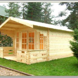Gartenhaus Ausstellung Holland