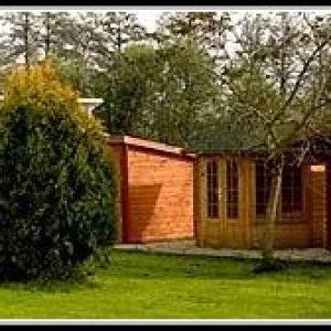 Gartenhaus Ausstellung Nrw