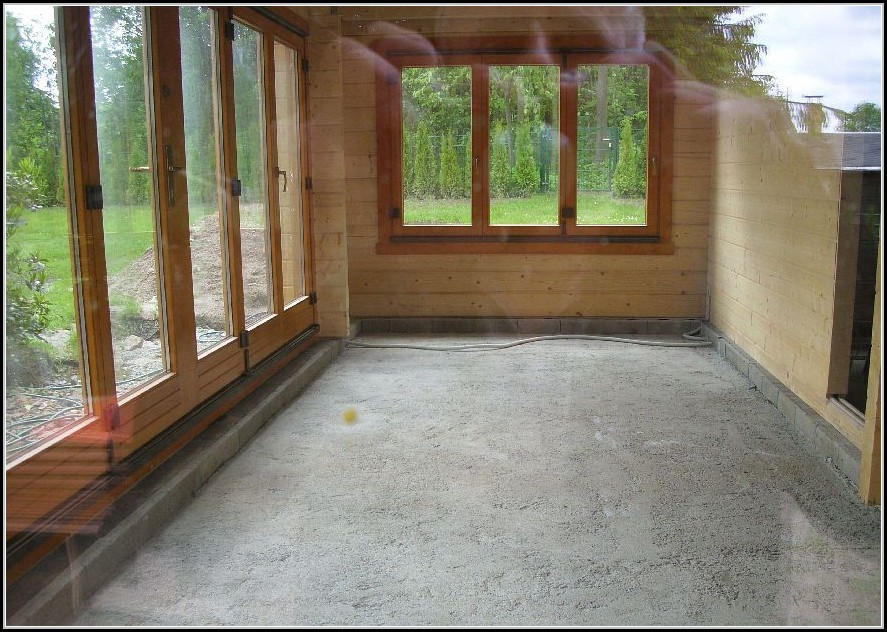Gartenhaus Bausatz Selber Bauen