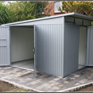 Gartenhaus Biohort Avantgarde