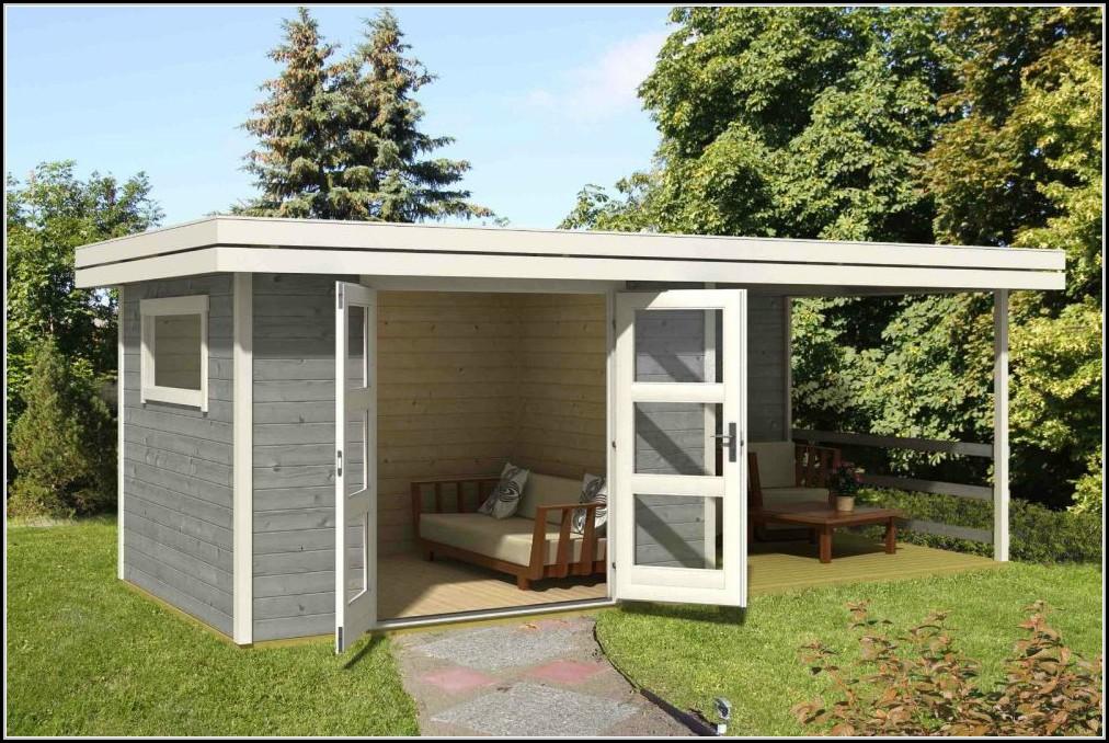 Gartenhaus Exklusiv Kaufen
