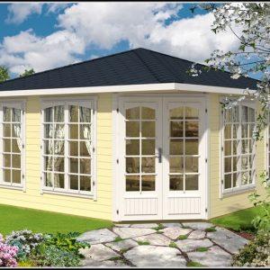 Gartenhaus Fr Kinder Bauen