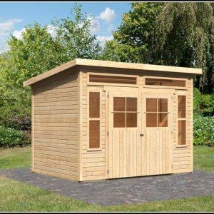 Gartenhaus Holz Individuell
