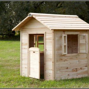 Gartenhaus Holz Kinder