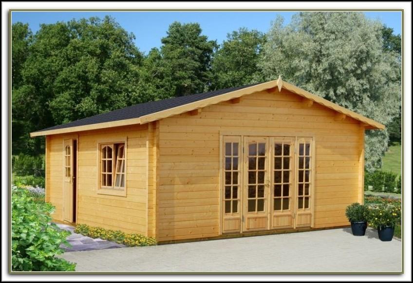 Gartenhaus Holz Oldenburg