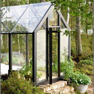 Gartenhaus Holz Renovieren