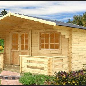 Gartenhaus Holz Shop
