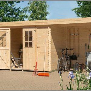 Gartenhaus Inkl Aufbau Kaufen