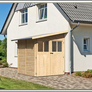 Gartenhaus Juist 2