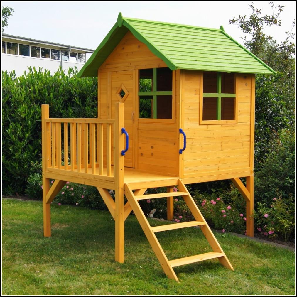 Gartenhaus Kinderhaus Holz